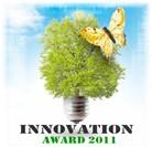 AdventureRide innovation award