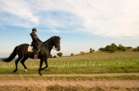 "Explore and book this <a href=""http://www.adventureride.eu/en/select-dates/latgale_beauty_across_belarus_border/"">horseback riding vacation</a> in Latgale"