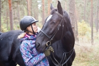 "Explore and book your <a href=""http://www.adventureride.eu/en/select-route"">horseback riding vacations</a>"